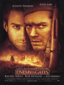 [英] 大敵當前 (Enemy At The Gates) (2001) [台版字幕]