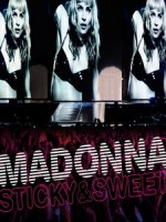瑪丹娜(Madonna) - Sticky AND Sweet Tour 演唱會