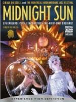 太陽馬戲團 - 子夜太陽 (Cirque du Soleil - Midnight Sun)