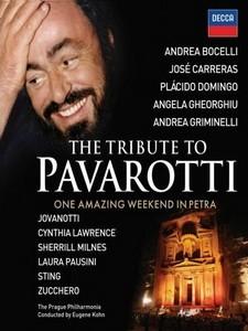 向帕華洛帝致敬 (The Tribute to Pavarotti)