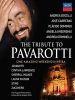 向帕華洛帝致敬 (The Tribute to Pavarotti)