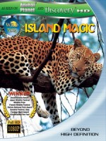 狂野亞洲 - 驚奇之島 (Wild Asia - Island Magic)[台版]