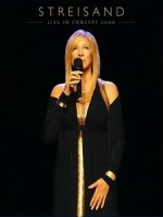 芭芭拉史翠珊(Barbra Streisand) - Live In Concert 2006 演唱會