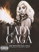 女神卡卡(Lady Gaga) - The Monster Ball Tour At Madison Square Garden 演唱會