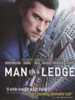 [英] 驚天換日 (Man on a Ledge) (2012)[台版]