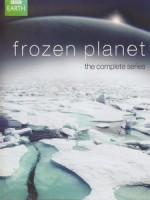冰凍星球 (Frozen Planet) [Disc 1/3][台版]