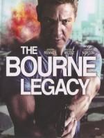 [英] 神鬼認證 4 (The Bourne Legacy) (2012)[台版]