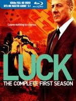 [英] 馬場風雲 第一季 (Luck S01) (2012) [Disc 1/3]