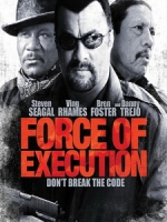 [英] 暴力執法 (Force of Execution) (2013)