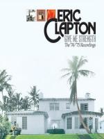 艾力克萊普頓(Eric Clapton) - Give Me Strength - The 74/75 Recordings 音樂藍光