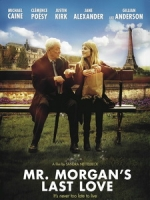 [英] 摩根先生的第二春 (Mr. Morgan s Last Love) (2013)