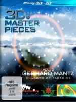 天堂的影子 3D (3D Masterpieces Vol. 2: Gerhard Mantz - Shadows of Paradise) <2D + 快門3D>