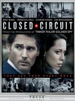 [英] 全面鎖定 (Closed Circuit) (2013)[台版]