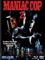 [英] 瘋狂暴警 (Maniac Cop 2) (1991)[台版]
