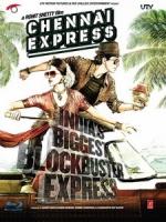 [印] 寶萊塢愛情特快車 (Chennai Express) (2013)