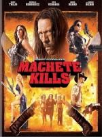 [英] 殺千刀重出江湖 (Machete Kills) (2013)