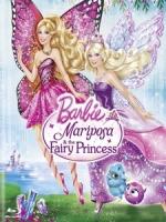 [英] 芭比蝴蝶仙子和精靈公主 (Barbie - Mariposa and the Fairy Princess) (2013)