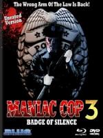 [英] 終極魔鬼戰警 (Maniac Cop 3) (2000)[台版]