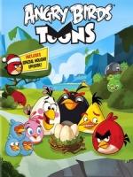[英] 憤怒鳥 Vol. 01 (Angry Birds Toons -Volume 01) (2013)