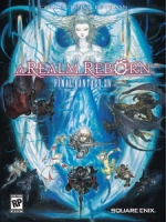 Final Fantasy XIV - A Realm Reborn - The Waning of the Sixth Sun 日文版