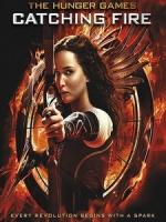 [英] 飢餓遊戲 2 - 星火燎原 (The Hunger Games - Catching Fire) (2013)[台版]