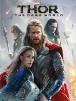 [英] 雷神索爾 2 - 黑暗世界 (Thor - The Dark World) (2013)[台版]