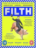 [英] 骯髒 (Filth) (2013)