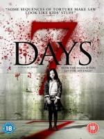 [法] 七日復仇 (Seven Days) (2010)