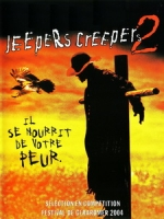 [英] 毛骨悚然 - 鬼擋路 (Jeepers Creepers 2) (2003)