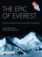 [英] 珠峰遠征隊 (The Epic of Everest) (1924)
