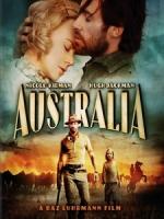 [英] 澳大利亞 (Australia) (2008)[台版]
