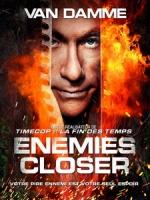 [英] 仇敵當前 (Enemies Closer) (2013)