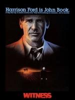 [英] 證人 (Witness) (1985)[台版]