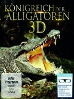 鱷魚王國 3D (Konigreich der Alligatoren 3D) <2D + 快門3D>