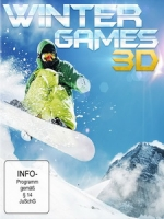 冬季運動會 3D (Winter Games 3D) <2D + 快門3D>