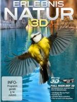 體驗自然 3D (Experience Nature 3D) <2D + 快門3D>