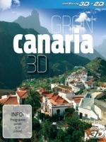 大加那利島 3D (Gran Canaria 3D) <2D + 快門3D>