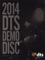 2014 DTS Demo Disc Vol. 18 藍光測試碟 <2D + 快門3D>