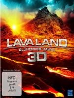熔岩土地 - 炙熱的夏威夷 3D (Lava Land - Glühendes Hawaii 3D) <2D + 快門3D>