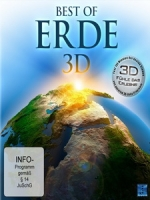 最好的地球 3D (Best of Erde 3D) <2D + 快門3D>