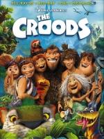 [英] 古魯家族 3D (The Croods 3D) (2013) <2D + 快門3D>[台版]
