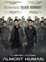 [英] 機器之心 第一季 (Almost Human S01) (2013)
