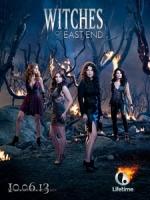 [英] 東區女巫 第一季 (Witches of East End S01) (2013)