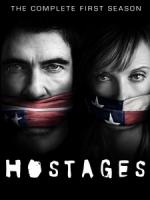 [英] 人質 第一季 (Hostages S01) (2013)