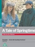 [法] 春天的故事 (A Tale of Springtime) (1990)