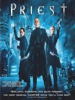 [英] 獵魔教士 3D (Priest 3D) (2010) <2D + 快門3D>[台版]