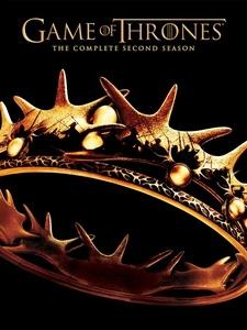[英] 冰與火之歌 - 權力遊戲 第二季 (Game Of Thrones S02) (2012) [Disc 1/2][台版字幕]