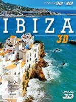 依比薩島 3D (IBIZA 3D) <2D + 快門3D>