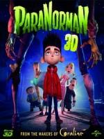 [英] 派拉諾曼 - 靈動小子 3D (ParaNorman 3D) (2012) <2D + 快門3D>[台版]