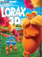 [英] 羅雷司 3D (The Lorax 3D) (2012) <2D + 快門3D>[台版]